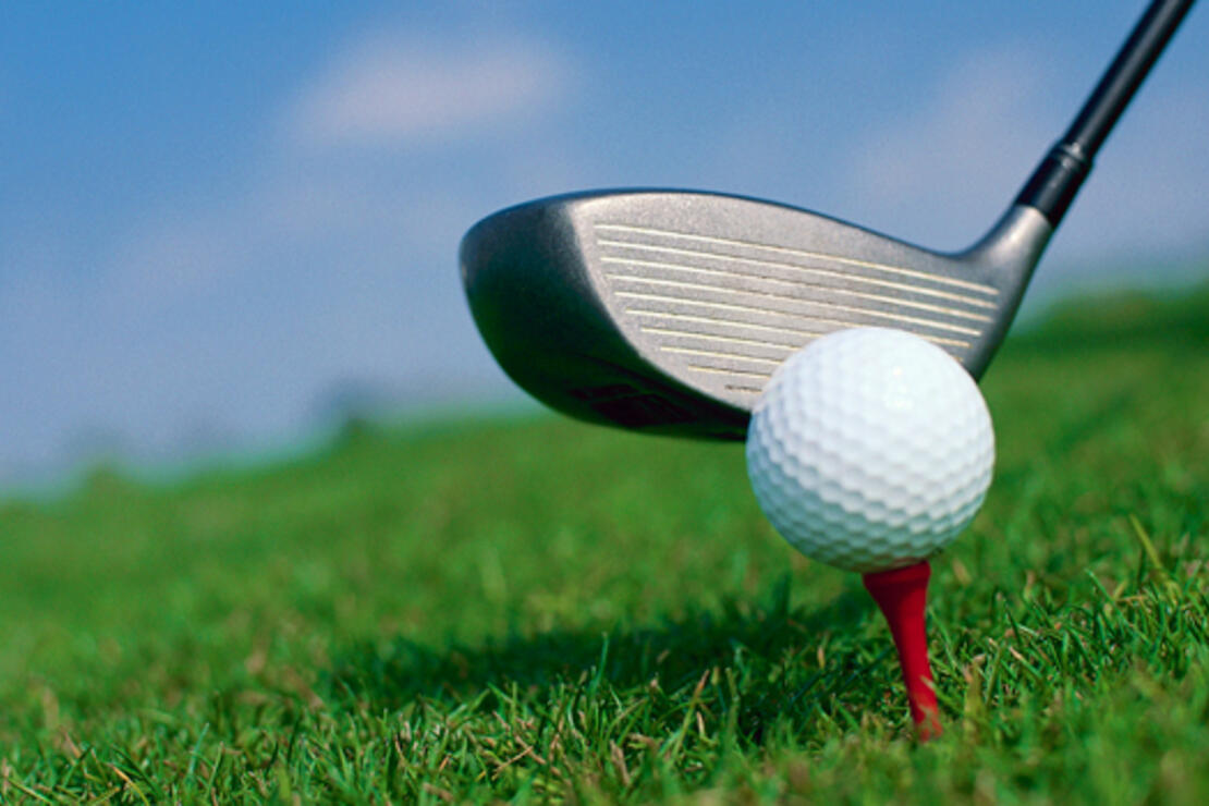 golf toplari